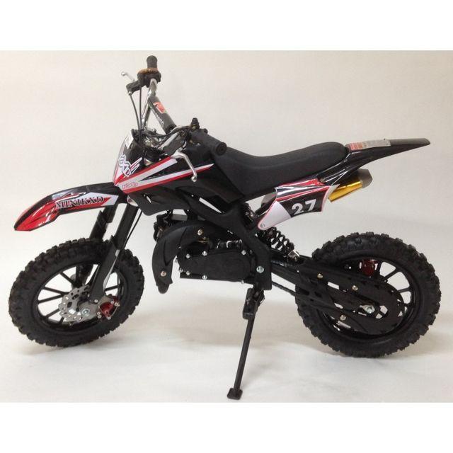 Générique - Pocket Bike Kx