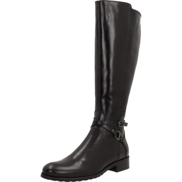 Vitti Love Boots, bottines et bottes femme 963 33, Noir