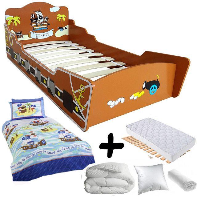 lit bateau achat vente de lit pas cher. Black Bedroom Furniture Sets. Home Design Ideas