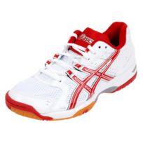 Asics - Chaussures sport en salle indoor Rocket gel blc indoor l Blanc 86954