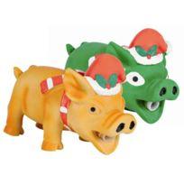 Trixie - Cochon de Noël en latex