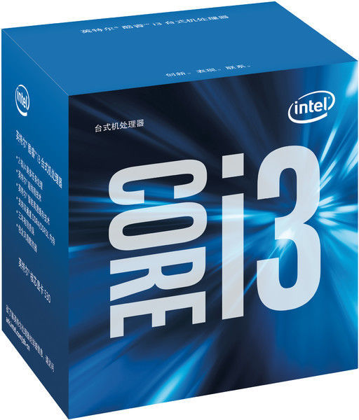 Core i3-6320 - 3.90 Ghz