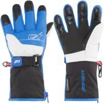 Zanier Gloves - Cozy.GTX - Gants - bleu/noir