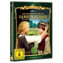 Icestorm Entertainment GmbH - MÄRCHEN Klassiker - GÄNSEPRINZESSIN Und Ihrem. IMPORT Allemand, IMPORT Dvd - Edition simple