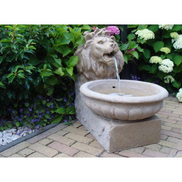 UBBINK   Fontaine De Jardin Basel   1387068