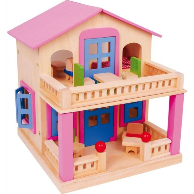 Small Foot Company Maison de poupée «Clara