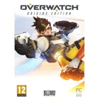Blizzard - OVERWATCH - ORIGINS EDITION - PC