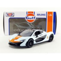 Motormax - 1/24 - Mclaren P1 Gulf - 79642