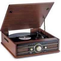 Bigben - Tourne disque encodeur lecteur radio