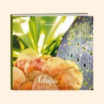 Mastrad - Livre De Recettes Chips