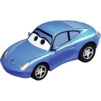 Carrera - Voitures pour circuit 1/43 eme analogique Go!!! Disney Cars Sally