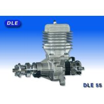 DL ENGINES - Moteur Essence DLE 55