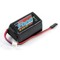 Voltz - Batterie Reception Life 2S 6.6V 2000mah