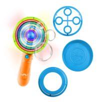 Lansay - Bublle Up : Mon ventilo à bulles
