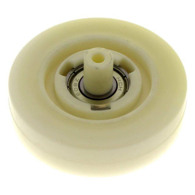 Whirlpool Roulette de tambour pour Seche-linge Laden, Lave-linge , Seche-linge , Seche-linge Ignis