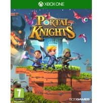 505 GAMES - Portal Knights - Xbox One