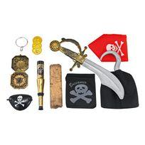 Invincible Heroes - Ensemble pirate