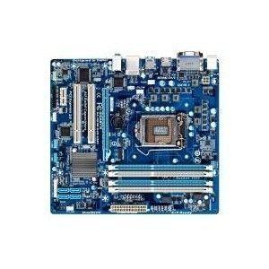 Gigabyte - H61M-D2H-USB3 socket 1155 micro atx