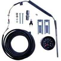 Vdo - Kit pyrometre 900degres - Diametre 52mm