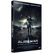 Family Films - Alien War
