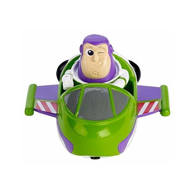 Disney Pixar Toy Story Mini Buzz & Spaceship