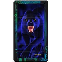 Cheatwell Games - Puzzle 3D - Portrait Panthere