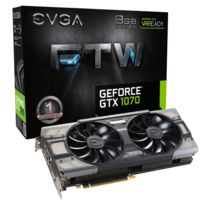 EVGA - GeForce GTX 1070 FTW GAMING ACX 3.0