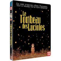 Kazé Animation - Le Tombeau des lucioles