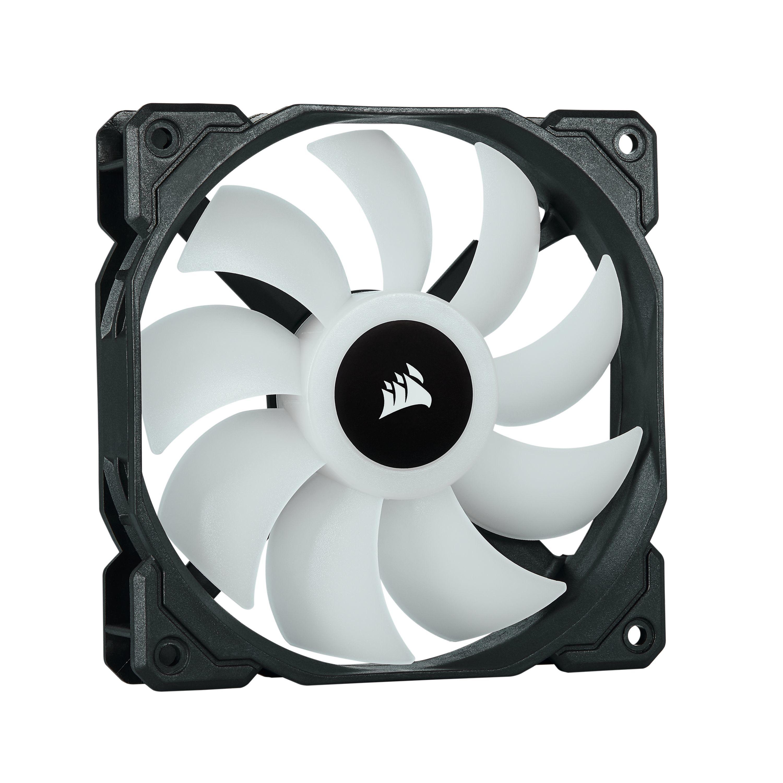 Ventilateur iCUE SP120 PRO - 120 mm - RGB