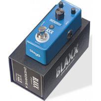 Blaxx - Bx-drive A - Mini pédale d'Overdrive pour guitare