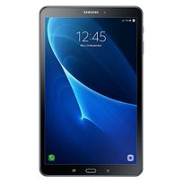 "Samsung - Tablet Galaxy Tab A T585 4G 10.1"" negra"