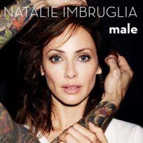 Masterworks - Natalie Imbruglia - Male Boitier cristal