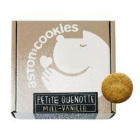 Aston'S Cookies - Biscuits Chien Petite Quenotte Miel Vanille
