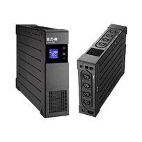 Eaton - Ellipse Pro 1600 - Onduleur - Ca 230 V - 1000 Watt - 1600 Va 9 Ah - Usb - connecteurs de sortie : 8 - 2U - 19