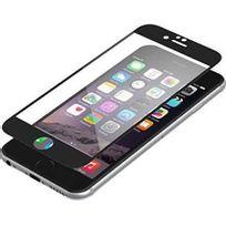 Zagg - Film protection écran iPhone 6/6S noir