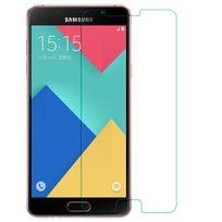 Cabling - Samsung Galaxy A5 Vitre protection d'ecran en verre trempé incassable Tempered Glass Samsung A5 2016