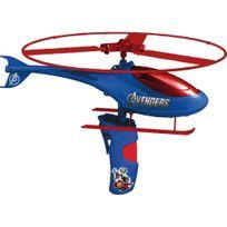 Marvel Avengers - Hélicoptère Avengers