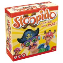 Asmodée - Stoopido