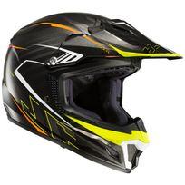 Hjc - casque moto cross enduro quad enfant Clxy Blaze Mc-5 L