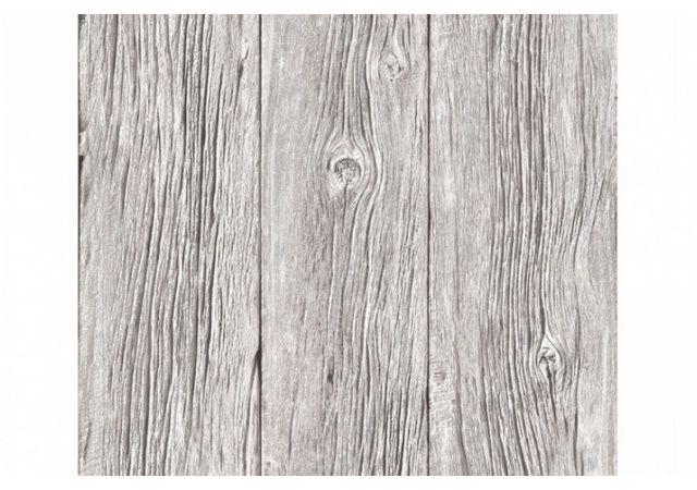 declikdeco papier peint planche de bois cendr es pas. Black Bedroom Furniture Sets. Home Design Ideas