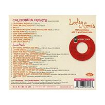 Ace Records - California Nights