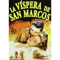 Twentieth Century Fox - La VÍSPERA De San Marcos IMPORT Espagnol, IMPORT Dvd - Edition simple