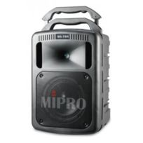 Mipro - Sonorisations Portables Ma708 Pad 100w + Lecteur Cd Mp3
