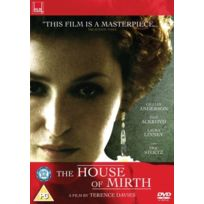 Channel 4 Dvd - The House Of Mirth import Anglais
