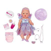 Zapf - Baby Born Interactif - Wonderland - PoupÉE À Fonctions 43CM & Accessoires 820698