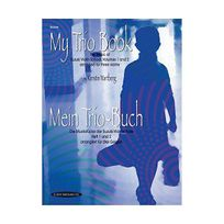 Alfred Pakketbrievenbussen - Violin School My Trio Book V 1-2 - Violons Ensemble Alfred Publishing