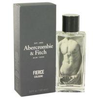 Abercrombie & Fitch - Fierce