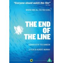 Dogwoof Pictures - The End Of The Line IMPORT Anglais, IMPORT Dvd - Edition simple