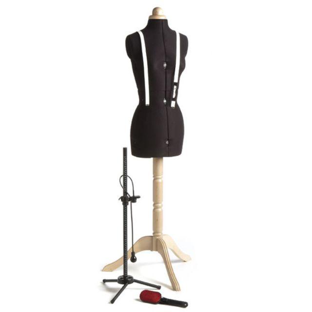 prym mannequin couture lady valet taille 36 44 art pas. Black Bedroom Furniture Sets. Home Design Ideas