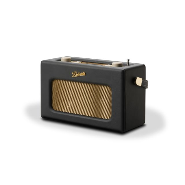 roberts radio enceinte bluetooth radio retro fm avec alarme roberts revival rd 70 pas cher. Black Bedroom Furniture Sets. Home Design Ideas